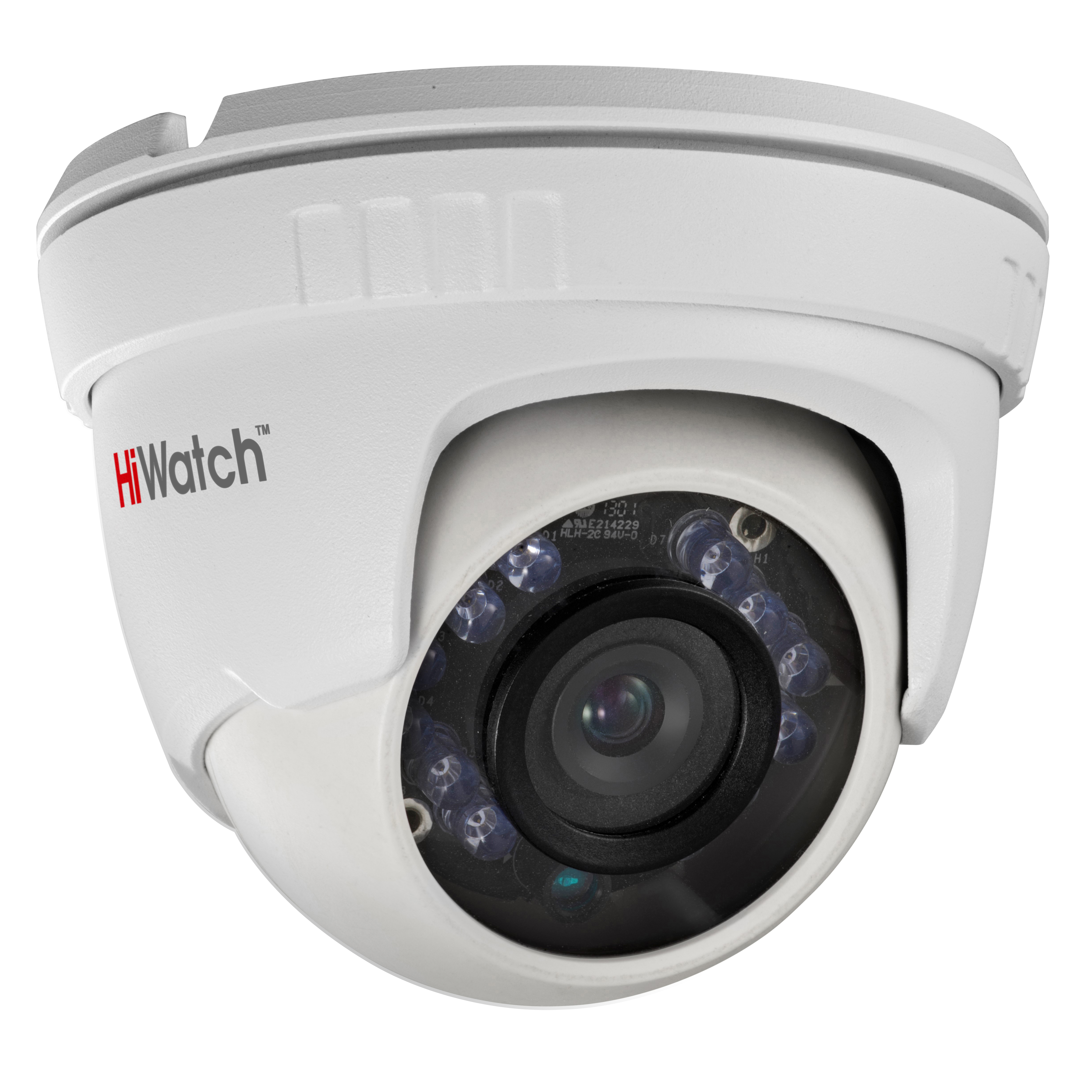 2MP HD 4-kamerový set od Hikvision