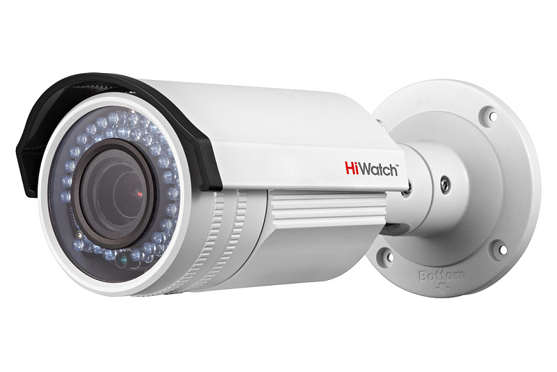 DS-I226(2.8-12mm) Bullet kamera 2MP od Hikvision