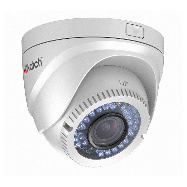 DS-T119(2.8-12mm) Analog HD TVI 1MP kamera od Hikvision