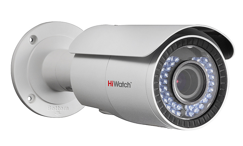 DS-T226(2.8-12mm) Analog HD TVI 2MP kamera od Hikvision