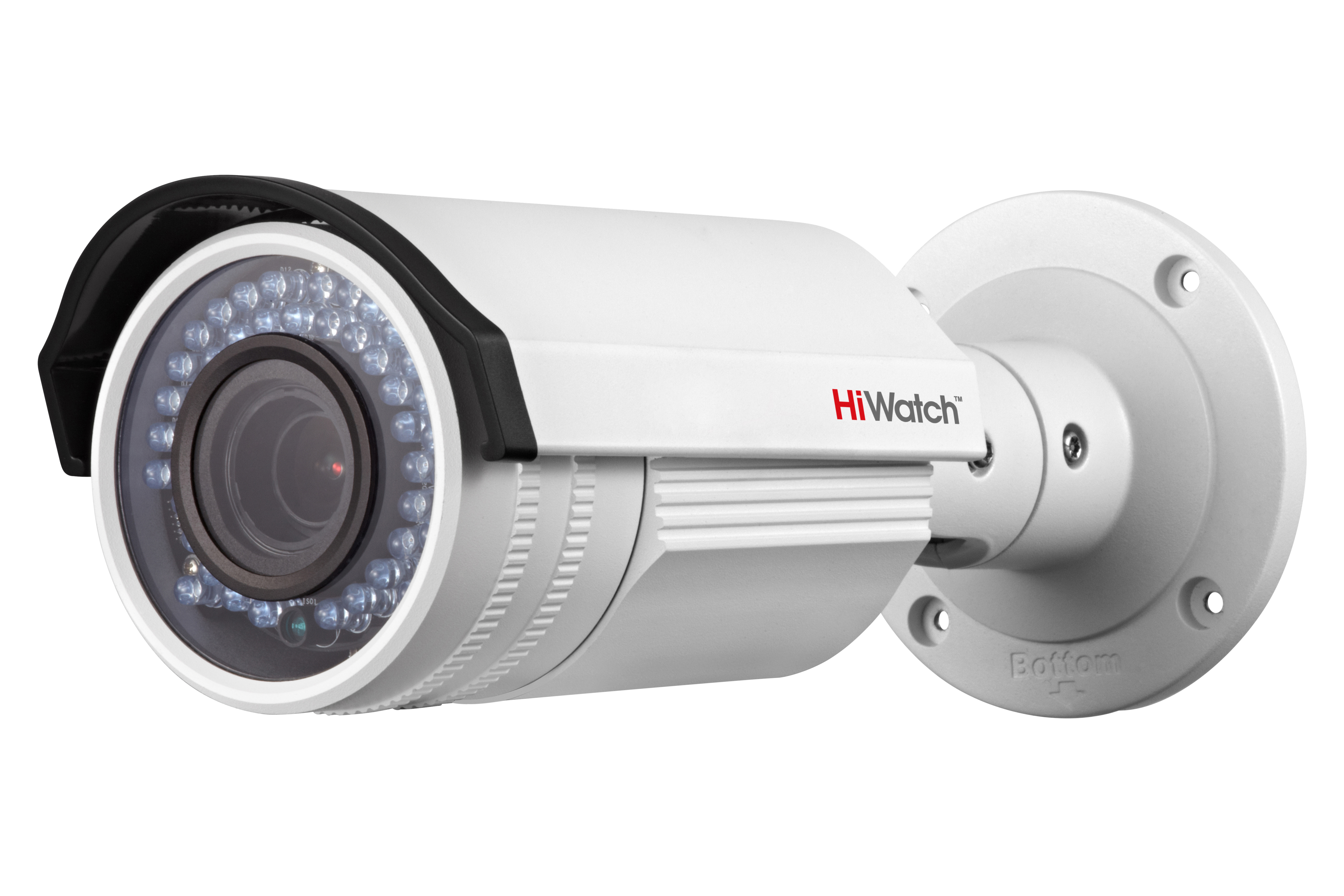 2MP IP FullHD 8-kamerový set od Hikvision