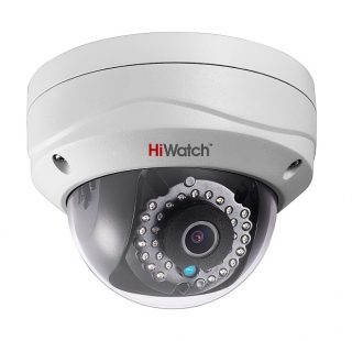 DS-I111(2.8mm) Dome kamera 1.3MP od Hikvision