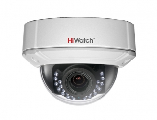 DS-I127(2.8-12mm) Dome Outdoor kamera 1.3MP od Hikvision