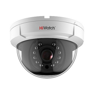 DS-T101(2.8mm) Analog HD TVI 1,3MP kamera od Hikvision