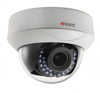 DS-T227(2.8-12mm) Analog HD TVI 2MP kamera od Hikvision
