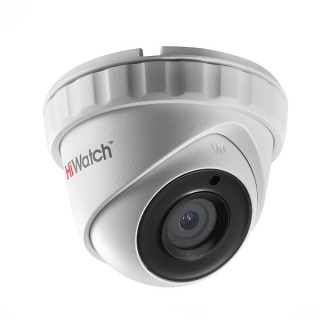 DS-T303(2.8mm) Analog HD TVI 3MP kamera od Hikvision
